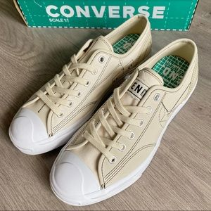 NWT Converse Jack Purcell OX